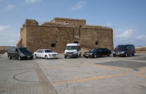 our fleet stevies taxi paphos