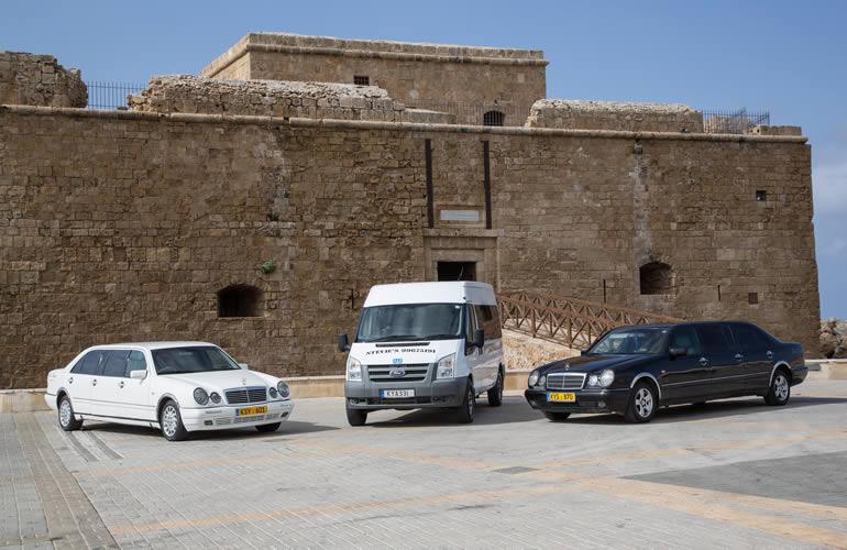 our fleet stevies taxi
