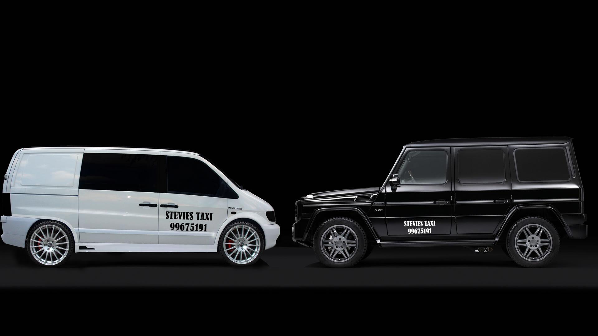 Paphos Taxi